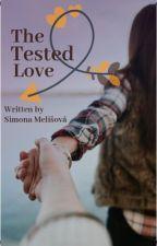 Tested Love (SK) od Lady_Sim5a