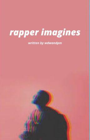 • Rapper Imagines • by wdwandpm