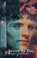 Saved by you   Merlin x Reader by andyourbirdcanread