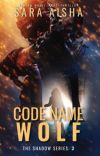 CODE NAME WOLF cover