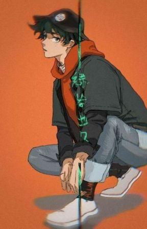His Voice        ( Singer Izuku/Deku) by Luc1a0