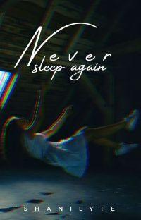 Never Sleep Again | ONC 2021 cover