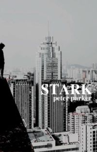 stark, peter parker cover