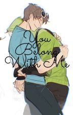 You Belong With Me  |  Dreamnotfound by juleswritez