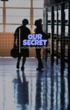 Our Secret: a Chase Hudson Story by clswillman