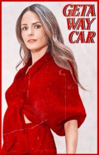 GETAWAY CAR ⋆ tony stark ² cover