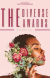 The Diverse Awards | OPEN cover