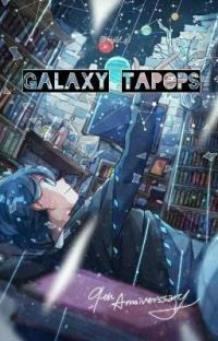Galaxy TAPOPS cover