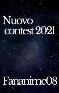 Nuovo contest 2021 cover