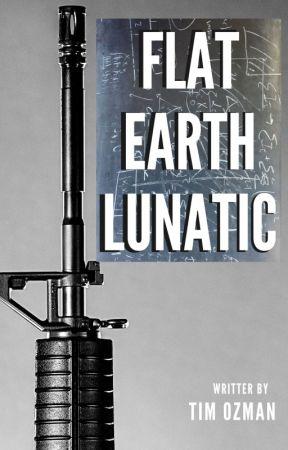 FLAT LUNACY by TimOzman4