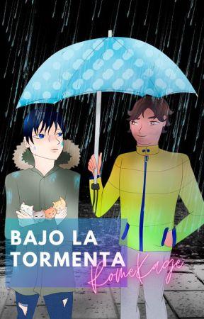 Bajo la Tormenta by Kuroi-chan22