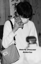 Haruto Imagines by hxrutoo