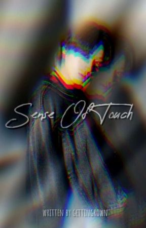 Sense Of Touch ★ woosan by gettingrown