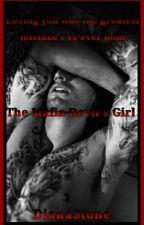 The Mafia Devil's Girl by dianastone565