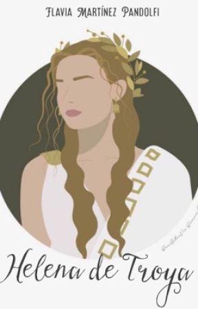 Helena de Troya  by FlaviMartinez28