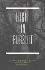 High In Pursuit by nia948