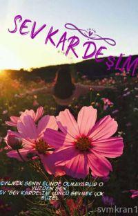 SEV KARDEŞİM cover