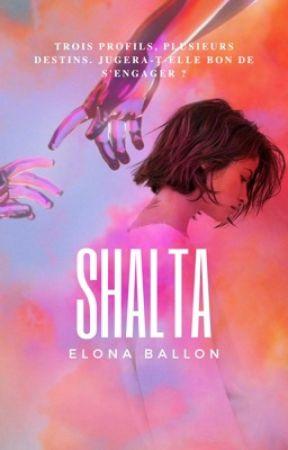 Shalta by ElonaBln