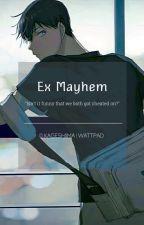 ex mayhem || k.tobio by kageshiima