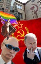 Üdv újra, Szovjetunió Elvtárs! by russianpotato666