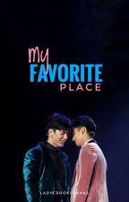 My Favorite Place | TayKao (Slow Updates) by ladycrookshanks