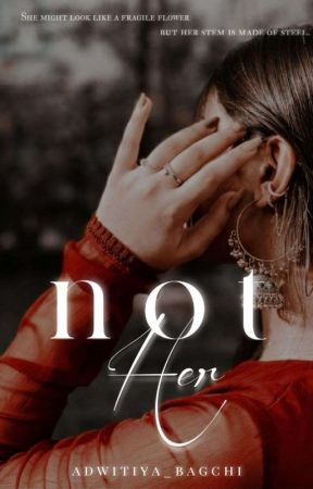 Not Her by Adwitiya_Bagchi