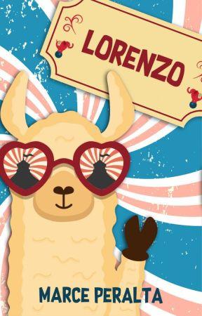 Lorenzo by MarcePeralta