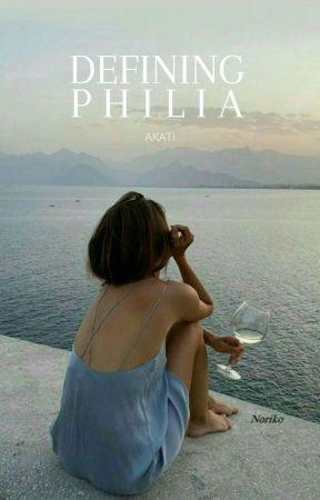 Defining Philia   ✓ by travist_