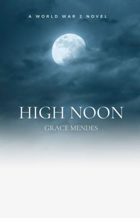 High Noon by grace_mendes_