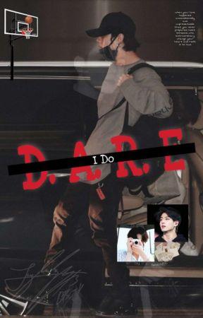 I Do Dare || JJK BTS ✔️ by womenchu
