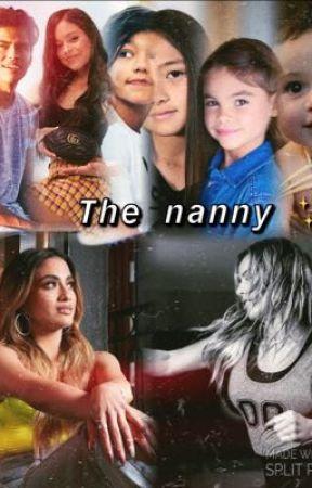 The Nanny - Dinally by HansensCheetos