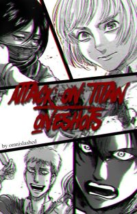 Attack on Titan Oneshots cover