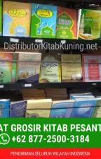 WA: 0877 2500 3184 Distributor Kitab Kuning Tentang Poligami Raba by billmccormick58