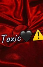 Toxic  by AngelStanford0