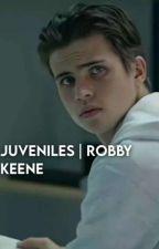 Juveniles | Robby Keene by Saphrai