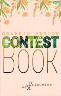 Graphic design contest book   Ouvert   cover