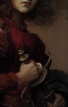 Dancing With The Devil| The Darkling cover
