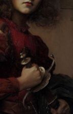 Dancing With The Devil| The Darkling by hybrxd