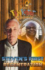 Infinite DC: The Tinkerer Chronicles by LivingStoneWriter