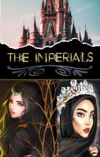 The Imperials by Dilaras_Destiny