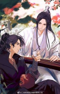 The Husky And His White Cat Shizun cover