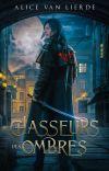 Chasseurs des Ombres (SOUS CONTRAT D'EDITION) cover