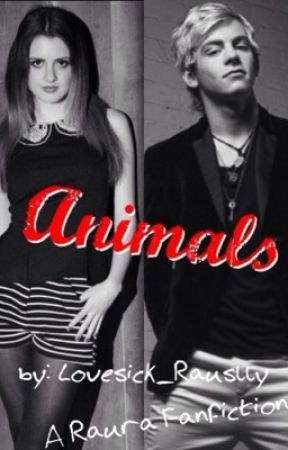 Animals by Lovesick_Rauslly