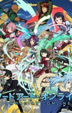 Sword Art Online Integral Factor : Duo Fate by Kurabiii