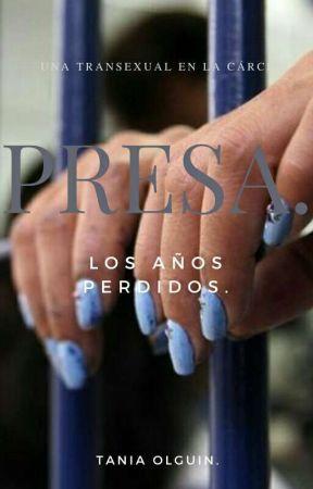 PRESA. by Laescriba