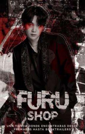 FURU SHOP ©  by faughty