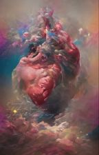 Heartache [poetry collection] by halcyon_sky_