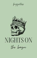 nights on the bayou: prince naveen x reader by FrogGoddess