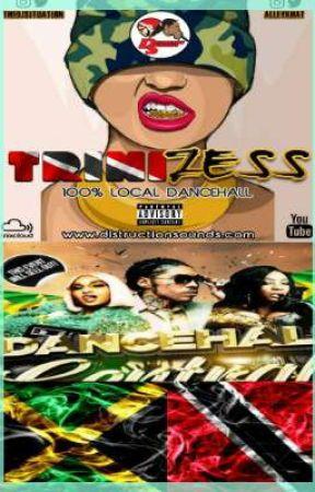 My Dancehall/Reggae playlist by _d0ubl3_n