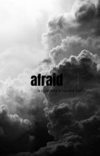 afraid ; a quackity fanfic by imunderquackitysbed